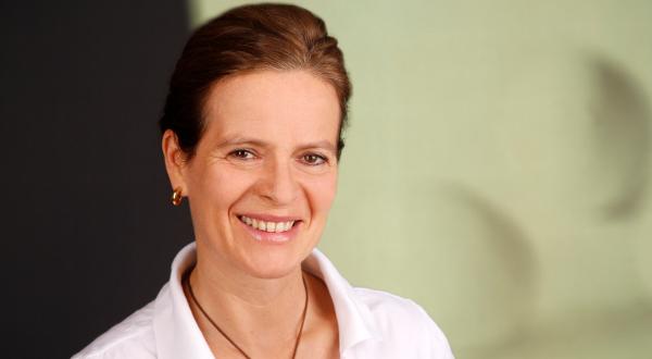 Über mich - Dr. Michaela Schmölzer